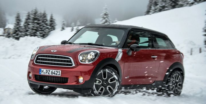 1 февраля в России подорожают все модели Mini