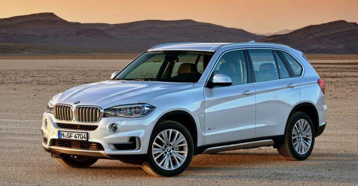 Audi, Mercedes и BMW скоро подорожают на 5-10%