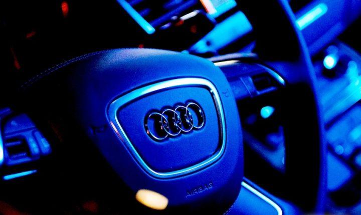 Audi выпустит самый большой внедорожник до 2020 года
