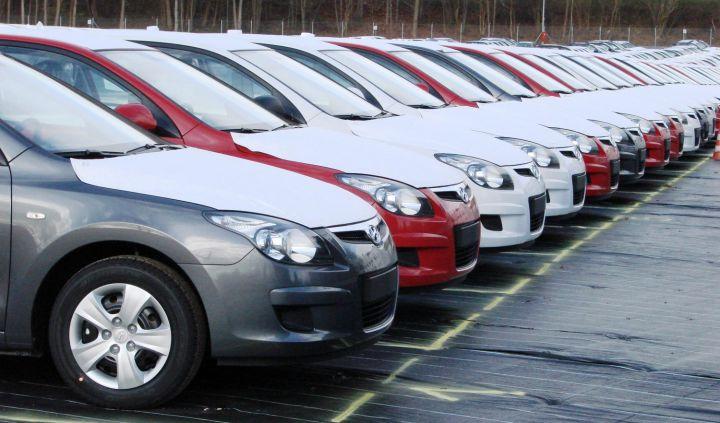 Авто с пробегом дешевеют на 3-4% каждый месяц