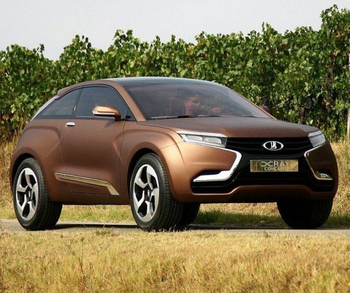 «АвтоВАЗ» представит VIP-двигатель объемом 1,8 литров