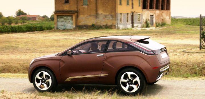 «АвтоВАЗ» рассчитывает получить 3 звезды Euro NCAP в тестах X-Ray