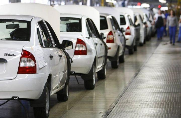 «АвтоВАЗ» увеличит производство до 700 000 авто в год