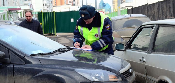 Автостраховщики предлагают по новому рассчитывать стоимость полиса ОСАГО