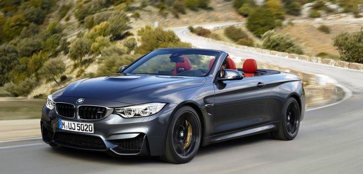BMW опять поднимает цены: на этот раз на 2-6,5%