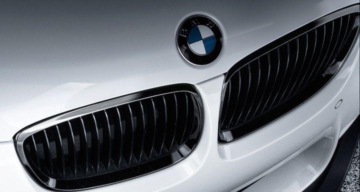BMW выпустит компактный кроссовер X2 в 2017 году