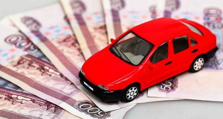 Даже в кризис россияне продолжают покупать автомобили