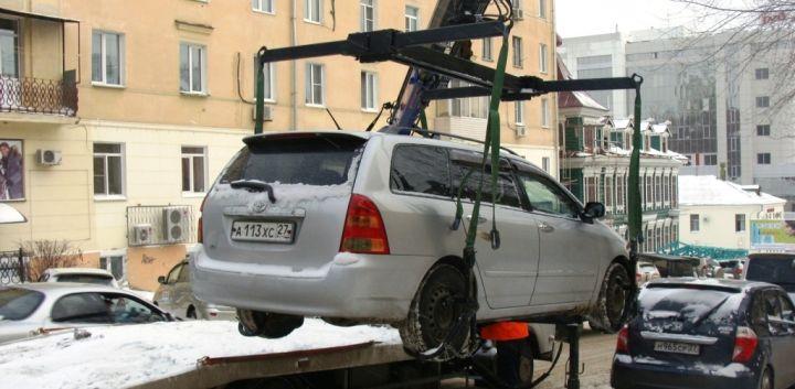 Депутаты просят МВД разработать понятную инструкцию по эвакуации автомобилей