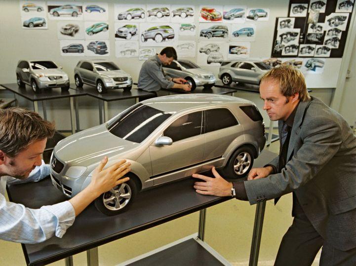 Дизайнер Стив Маттин разработает для «АвтоВАЗа» 9 новых моделей