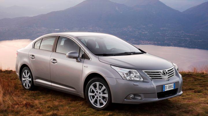 Forbes назвал Toyota самым дорогим автобрендом