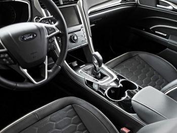 Ford создал роскошный Mondeo Vignale