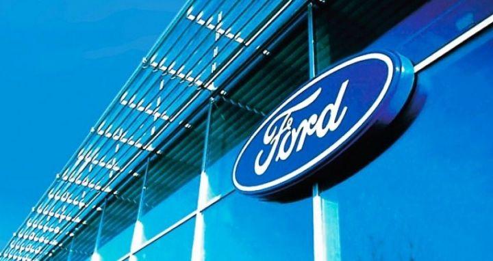Ford закрыл завод в Бельгии