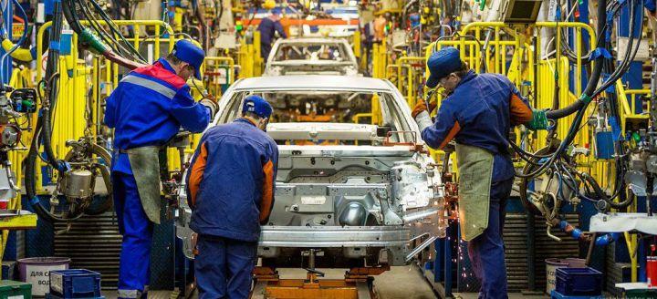 GM начинает консервацию завода в Санкт-Петербурге