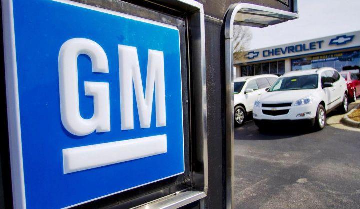 General Motors может вернуться в Россию через два года