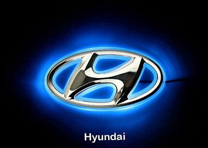 Hyundai начала дорожные испытания нового кроссовера