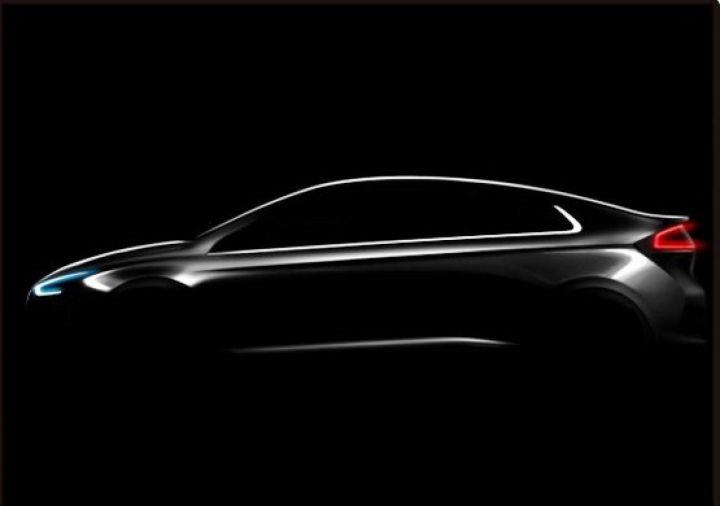 Hyundai выпустит автомобиль в трех электромодификациях