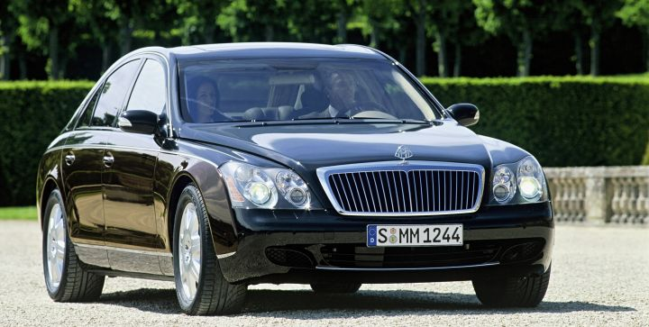 Еще 90 новых моделей попали в список налога на роскошь