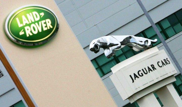 Jaguar Land Rover примет на работу 1300 новых сотрудников