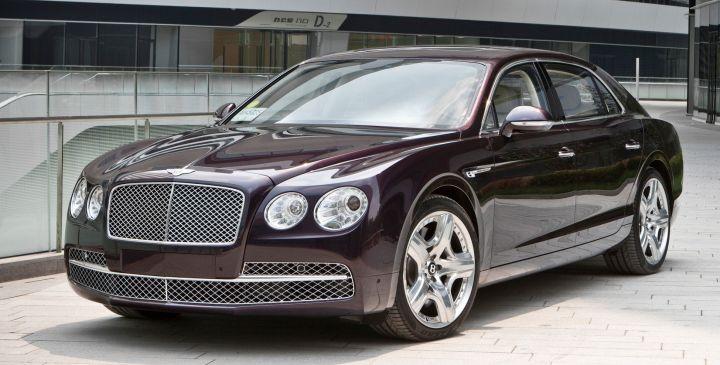 К 2020 году Bentley планирует продавать в два раза больше автомобилей