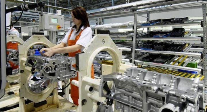 Kia покажет в Женеве экономичный 1-литровый мотор