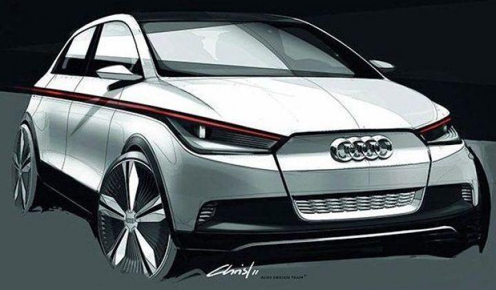 Компания Audi к 2018 году выпустит два электромобиля