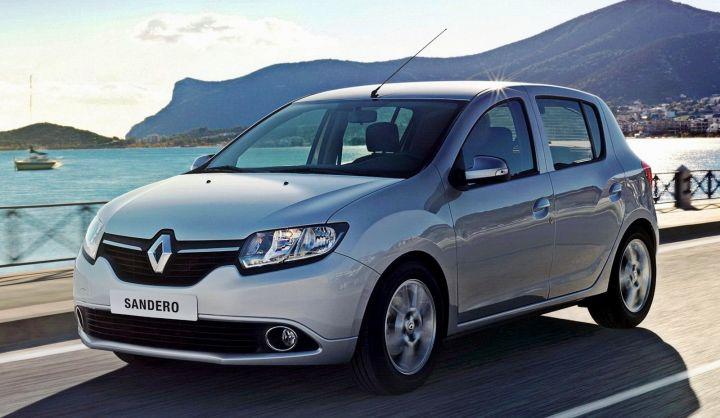 Компания Renault переписала российские ценники