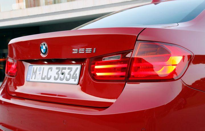 Концерн BMW запустил производство в Бразилии