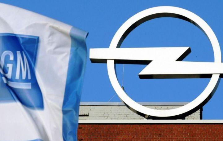 Концерн GM предлагает россиянам покупать Opel в Белоруссии