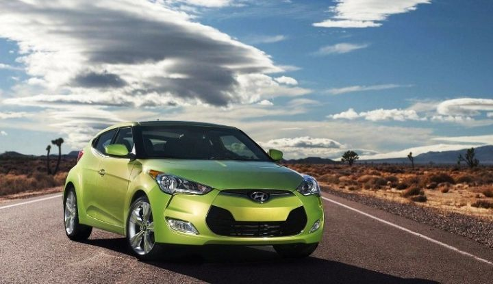 Концерн Hyundai разработает новый спорткар