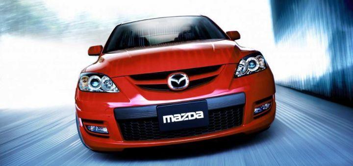 Mazda3 MPS нового поколения выйдет в 2018 году