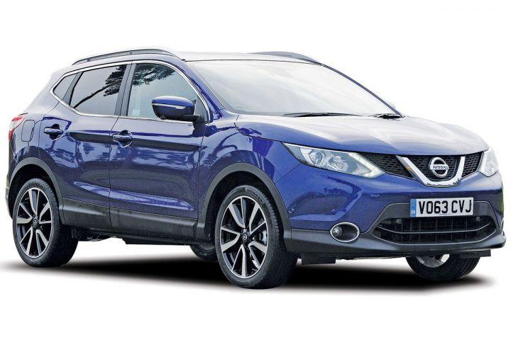 Nissan стал самым популярным азиатским автобрендом в Европе