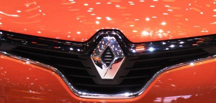 Новый бюджетный автомобиль за 226 тысяч представила Renault