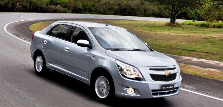 Opel и Chevrolet распродадут в России со скидкой 25%