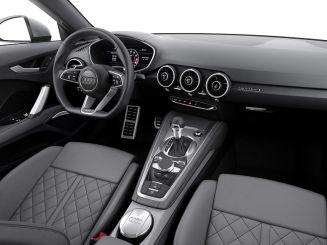 Продажи Audi TTS Coupe стартовали в Германии