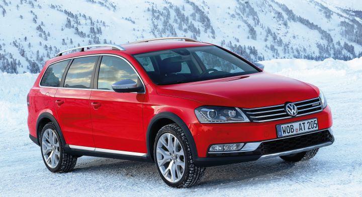 Росстандарт не нашел нарушений у автомобилей Volkswagen
