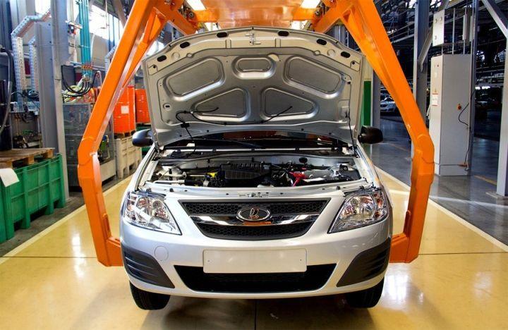 Руководство «АвтоВАЗа»: в 2015-м повышения цен не будет