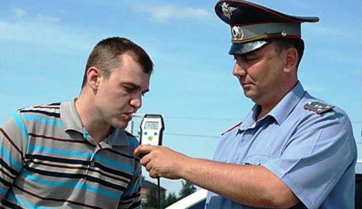С 1 июля пьяные водители отправятся в тюрьму