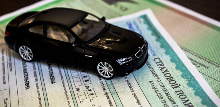 Средняя стоимость полисов ОСАГО выросла на 42%