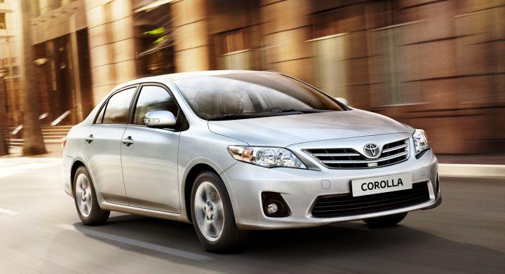 Toyota вновь стала мировым лидером по продажам авто