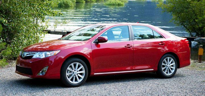 В 2015 году Toyota станет максимально безопасным авто
