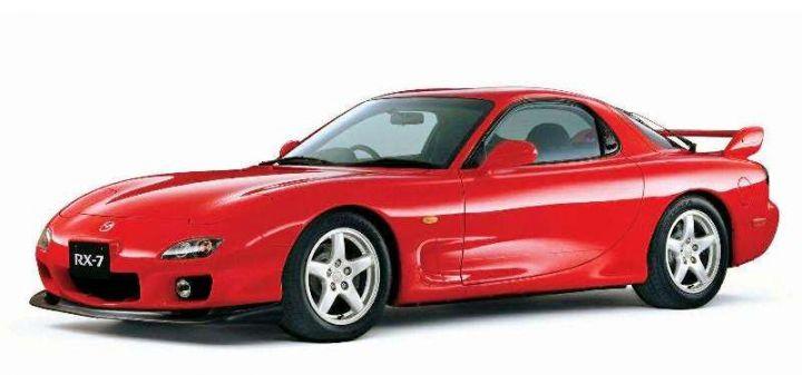В 2016 году Mazda представит новое двухдверное спорткупе