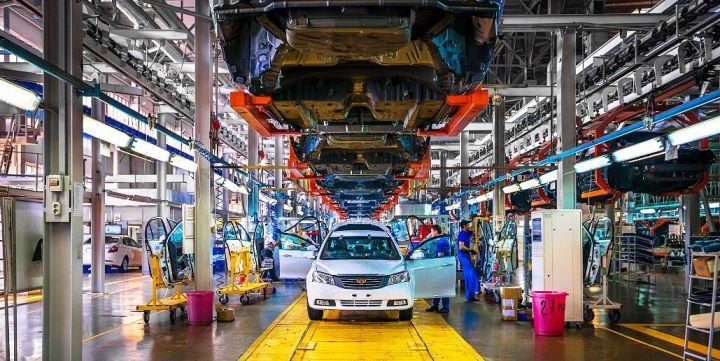 В 2017 году завод Lifan начнет сборку авто в Липецке
