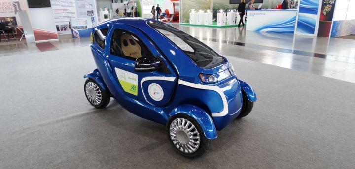 В Америке, Китае и Европе раскупают электромобили
