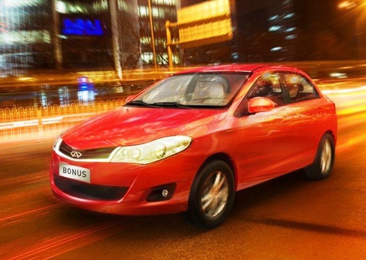 В России начались продажи автомобилей Chery отечественной сборки