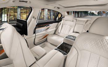 В России начались продажи нового самопаркующегося BMW