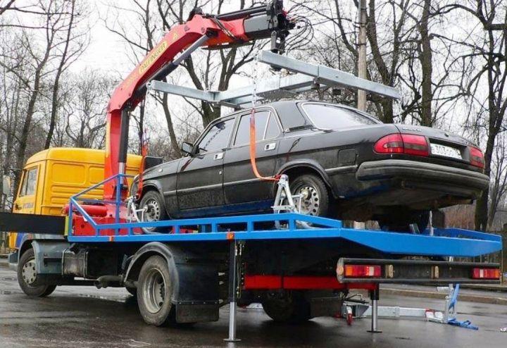 В России предлагают конфисковывать автомобили без суда
