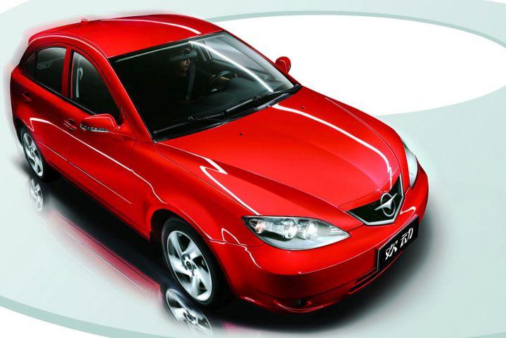 В России снизили стоимость автомобилей Haima