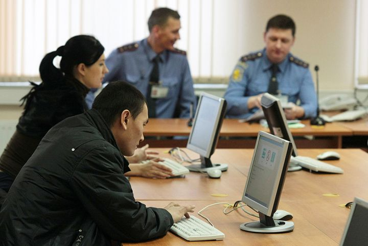 В России ужесточат правила сдачи экзаменов в ГИБДД