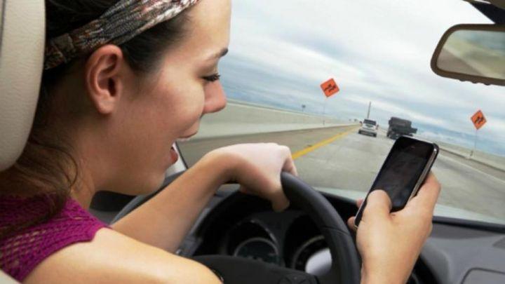 В США на смену водительским правам придет мобильное приложение