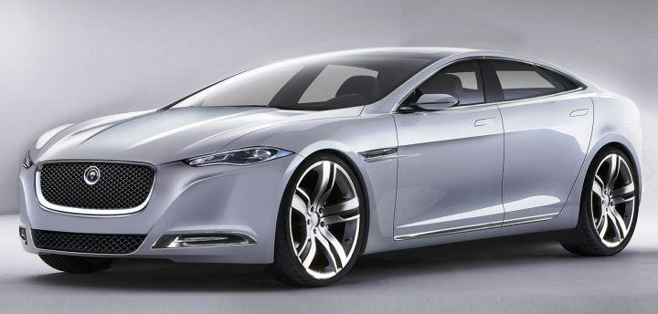 В апреле 2015 года дебютирует Jaguar XF второго поколения